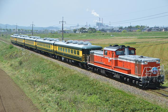 DSC_5149-3 190502 9708レ  伯耆大山~淀江-1