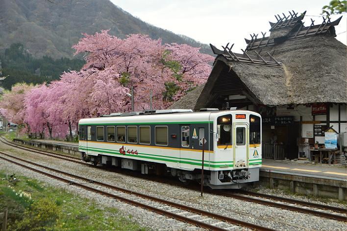 DSC_2626 190430 湯野上温泉駅