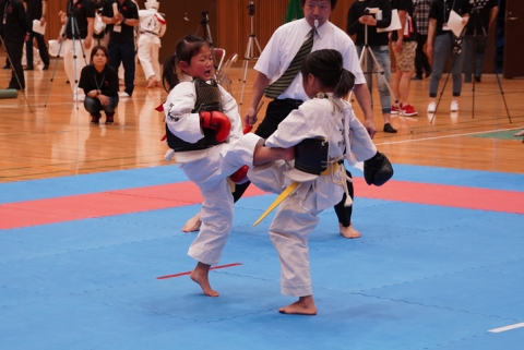 2019日本拳法四国大会
