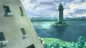 幽閉用の塔