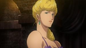 歌姫ハモン