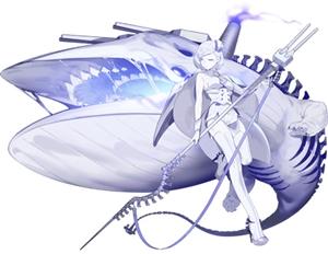 太平洋深海棲姫