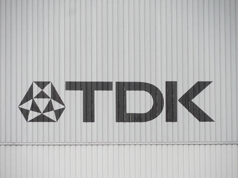 TDKのロゴとマーク