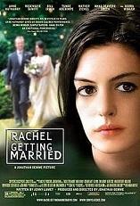 レイチェルの結婚3