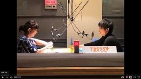 辰巳ゆうとTBSラジオFineにゲスト出演動画