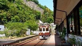 わたらせ渓谷鉄道の旅