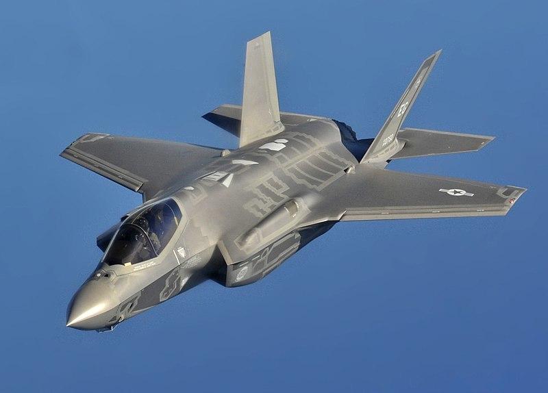 【火種】アメリカ軍「日本よ...えらいことしてくれたな」イージス艦やB-52爆撃機などで捜索する異例の対応…F35墜落で始まる「日米vs中ロ」