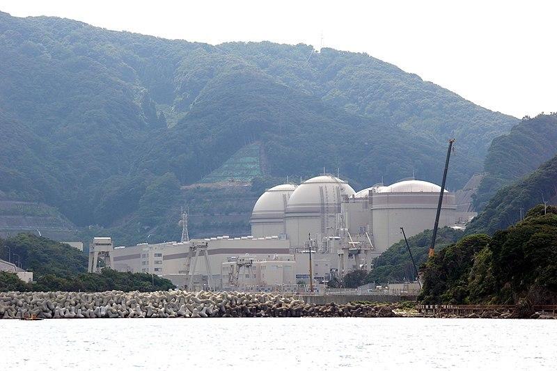 【福井県】大飯原発で燃料取り出し中に「警報」が鳴り響く