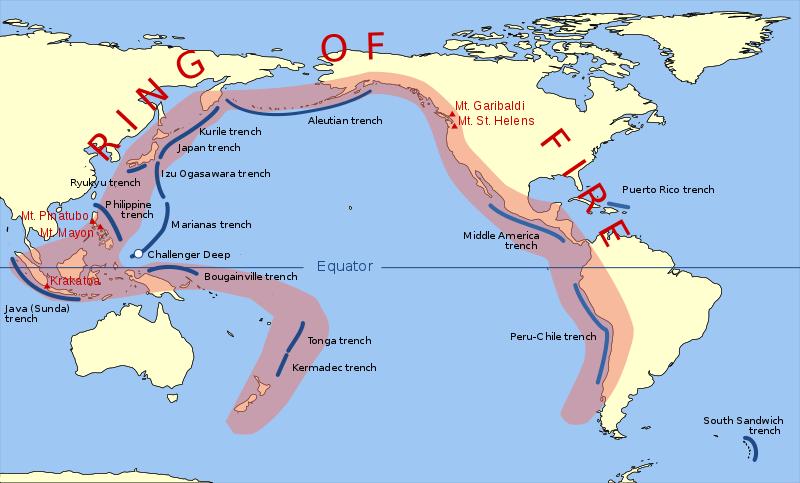 【地震頻発】専門家「北関東ではM6.5以上の地震が発生する可能性ある」…また、ペルー「M8.0」の地震により法則発動「南海トラフは3ヶ月以内」に起きる!?