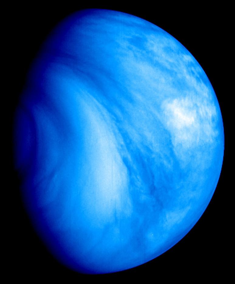 【地球の邪悪な双子】それは地球の未来かもしれない…地球温暖化の行き着く先は灼熱と化した「金星」