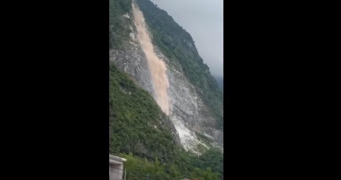 【満月】台湾で「M6.1」の地震、一部で地域では最大震度「7級」…震源の深さは約19キロ