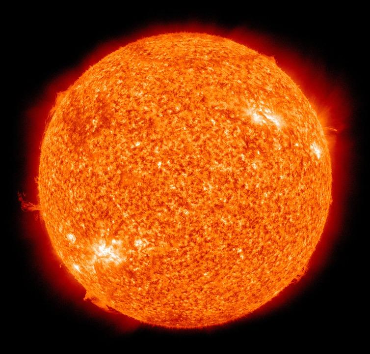 【フレア】地球など太陽系の惑星が「太陽活動の周期」に影響を与えていることが判明