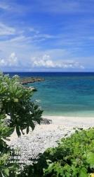 下地島の海岸
