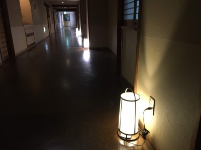 横谷温泉 横谷温泉旅館