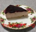 Wベリーチーズケーキ2