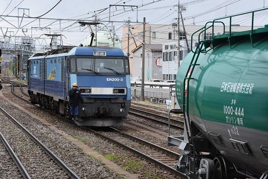 2080レ EH200-3号機