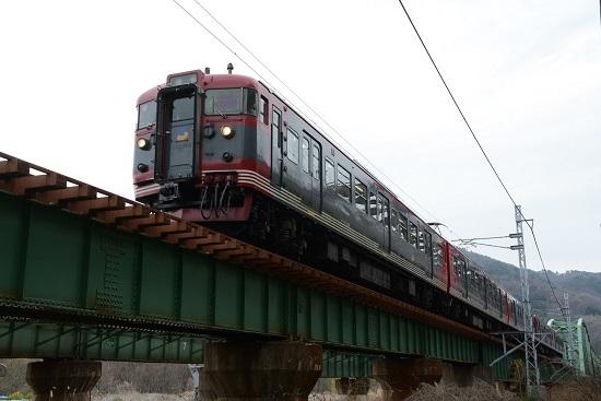 1626M 115系しなの鉄道色