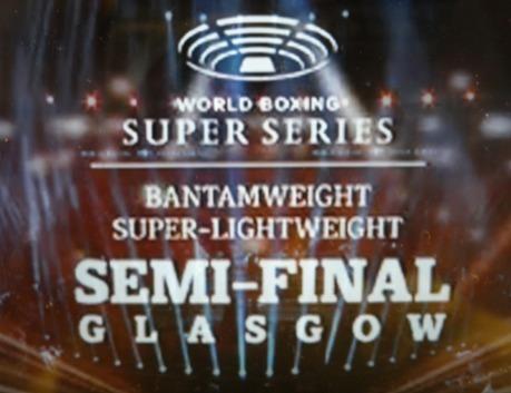 wbss BANTAMWEIGHT SUPER-LIGHTWEIGHT SEMI-FINAL
