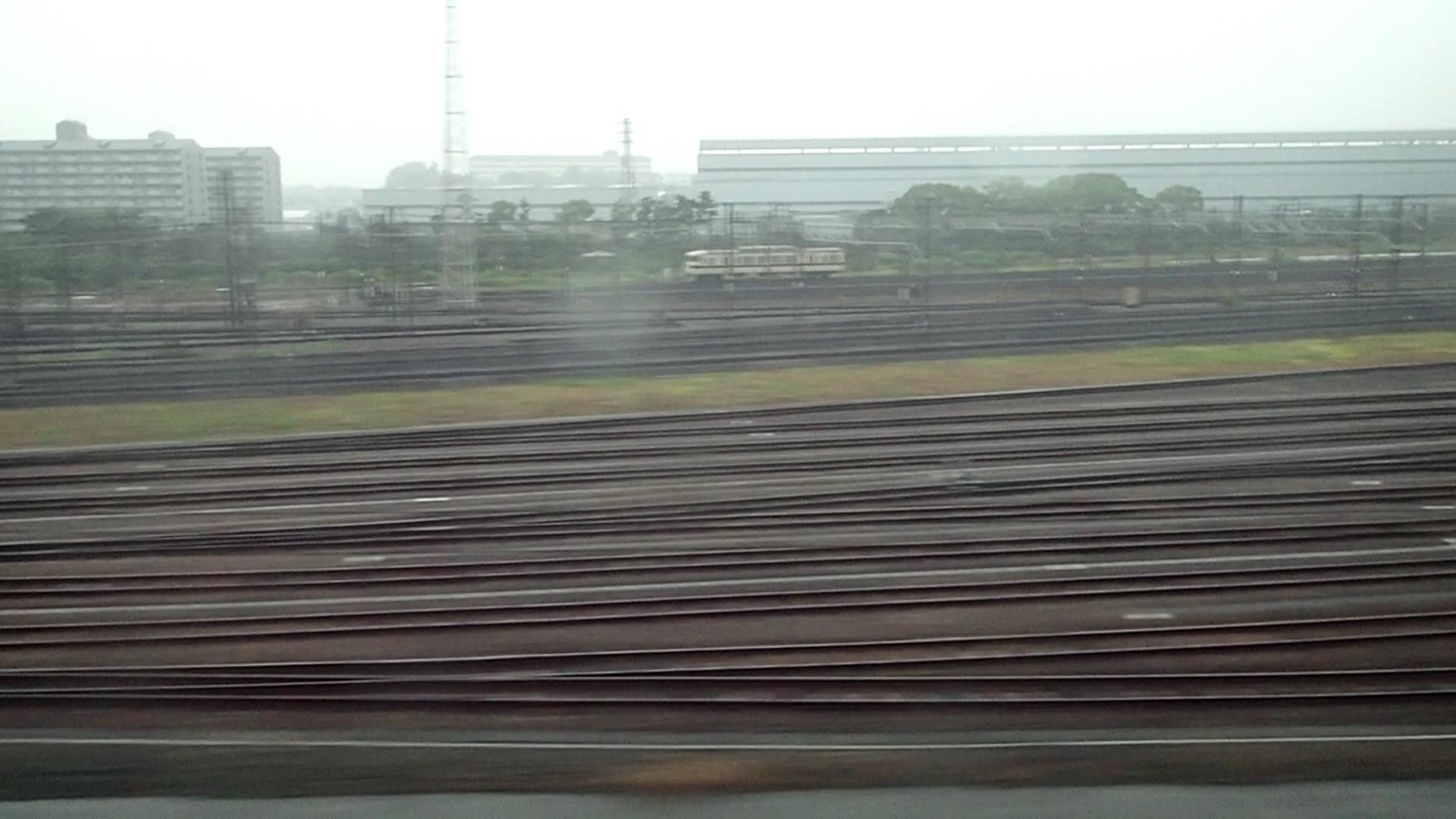 リニア鉄道館にいたらしいクハ116-100です。