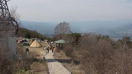 陣馬形山-1