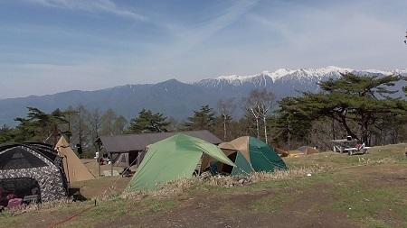 陣馬形山-2
