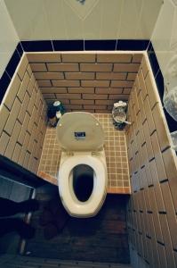 トイレ(購入時)