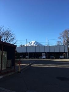 ふじやま温泉(富士山)