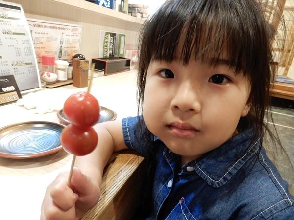 比翼トマト