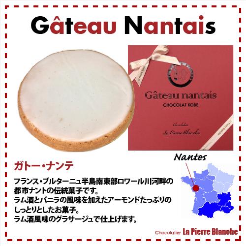 ガトー・ナンテ