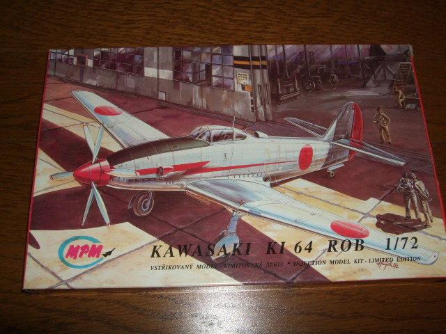 MPM:川崎キ-64 - ぺんぺん音頭だ 踊らにゃ損、損(リターンズ)