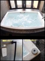 東急ハーヴェストクラブ軽井沢&VIALA宿泊 VIALA棟デラックス和洋室