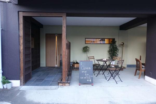 山本 L'atelier de cuisine(ラトリエ ドゥ キュイジーヌ