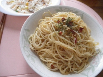 にんにくやにんにく洋麺2