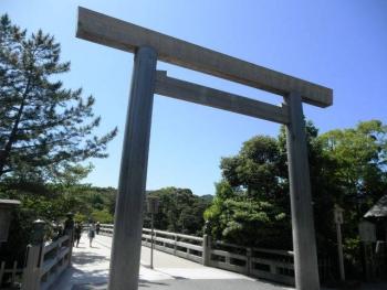 伊勢神宮201902