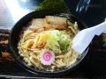 ドニボ中華蕎麦
