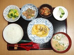 昼食2019/4/15