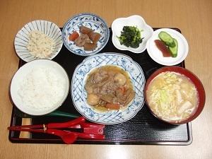 昼食2019/4/26