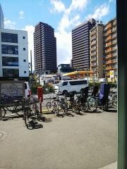 【新店】中華そば 和渦 TOKYO-2
