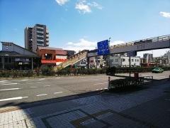 【新店】中華そば 和渦 TOKYO-6