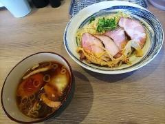 【新店】中華そば 和渦 TOKYO-13