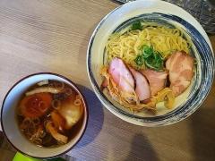 【新店】中華そば 和渦 TOKYO-14