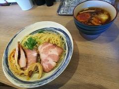 【新店】中華そば 和渦 TOKYO-15