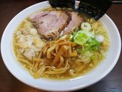 【新店】煮干し中華そば 山形屋-7