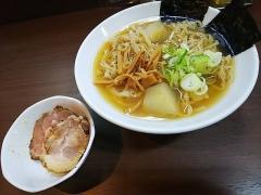 【新店】煮干し中華そば 山形屋-15