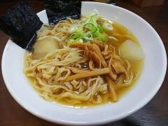【新店】煮干し中華そば 山形屋-16