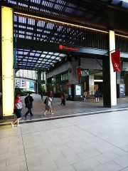 新宿高島屋|京都美味コレクション ~らぁ麺 とうひち「鶏醤油らぁ麺」~-3