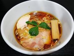新宿高島屋|京都美味コレクション ~らぁ麺 とうひち「鶏醤油らぁ麺」~-7