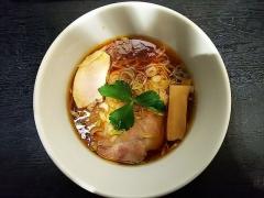 新宿高島屋|京都美味コレクション ~らぁ麺 とうひち「鶏醤油らぁ麺」~-8