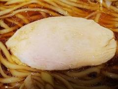 新宿高島屋|京都美味コレクション ~らぁ麺 とうひち「鶏醤油らぁ麺」~-11