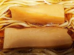 新宿高島屋|京都美味コレクション ~らぁ麺 とうひち「鶏醤油らぁ麺」~-12
